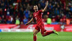 Liga národů: nová cesta na příští fotbalové Euro