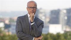 Místopředseda Evropského parlamentu Telička končí s ANO. Neshodli se s Babišem