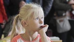 Stále víc dětí se učí individuálně v rámci domácího vzdělávání