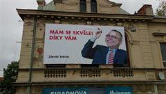 LÉKO: Pane Bakalo, vraťte se! Karlova univerzita potřebuje čisté peníze
