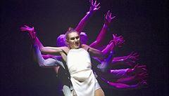 RECENZE: Losers Cirque Company nabízejí velmi optimistické zhroucení