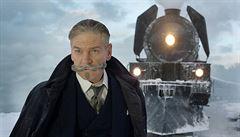 Belgickému gentlemanovi neodzvonilo. Branaghův Poirot se vrátí ve Smrti na Nilu