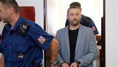 Podnikatel Ježek obviněný v kauze ROP Severozápad byl propuštěn na kauci