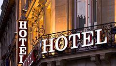 Teplá zima odradila spoustu turistů a uškodila hoteliérům