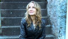 GLOSA: Joan Osborne se k Bobu Dylanovi obrátila čelem