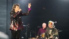 Přijedou do pražských Letňan v létě Rolling Stones? Fanouškovský web je slibuje