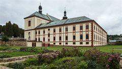 KRNAP přestaví Krkonošské muzeum ve Vrchlabí. Chystá novou interaktivní expozici