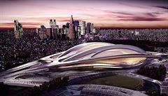 Stejně jako v Riu. Olympijská závodiště v Tokiu trápí znečištěná voda