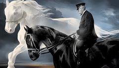Odcházení prezidenta Masaryka. Jeho zdravotní stav na konci života znalo jen pár vyvolených