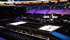 Finále Fed Cupu uvidí O2 arena. Češi v ní slavili titul ve všech čtyřech případech