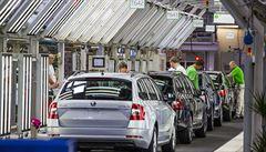 Škoda Auto otevřela nové centrum technického vývoje v Mladé Boleslavi