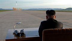 Propadla se hora, kde KLDR provádí jaderné testy. Už ji nelze používat, tvrdí Číňané