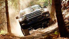 Každý náš hybrid bude mít i 'výkonnějšího bratra', slíbila Toyota