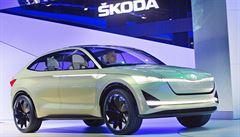 Škoda bude vyrábět baterie pro elektromobily. Využije je i Kodiaq a Superb