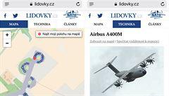 Kam vyrazit na Dnech NATO? Využijte interaktivního průvodce po výstavní ploše