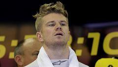 Crasheris, směšný Ital ve Ferrari. Hülkenberg není jediný smutný hrdina formule 1
