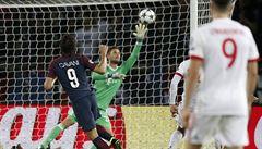 Liga mistrů: PSG přehrálo Bayern 3:0, Basilej rozstřílela Benficu 5:0