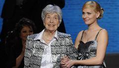 Zemřela tanečnice a pedagožka Věra Ždichyncová. Bylo jí 95 let
