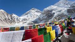 Cizinci špatně snášejí vysokou nadmořskou výšku, zdůvodňuje Čína omezení cest do Tibetu
