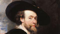 Po 400 letech byl objeven Rubensův ztracený portrét vévody z Buckinghamu