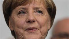 Merkelová: Pokud chcete dotace EU, musíte být také solidární při řešení migrace