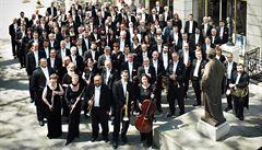 Filharmonii Brno povede jako šéfdirigent uznávaný Američan Davies