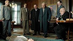Filmové premiéry: Stalin si bere zelenou pilulku a probouzí se až ve vaně času