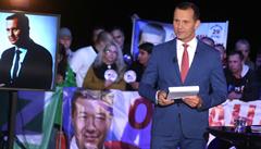 Televize Barrandov výrazně favorizovala Zemana, říká rada pro vysílání