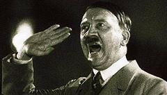 Hitlerův projev jako zvonění v mobilu? Tři roky vězení