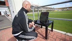 Snad nebudou na MS s videem problémy, bojí se šéf UEFA. Pro Ligu mistrů s ním nepočítá