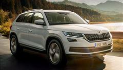 Prodejům aut v Česku letos poprvé vládnou SUV, nejúspěšnější zůstává Škoda