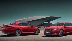 Škoda zvýšila prodeje vozů téměř o pětinu. Dařilo se jí v Evropě i v Číně