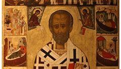 To by se děti neměly dozvědět: archeologové prý našli ostatky svatého Mikuláše