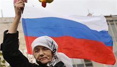 Britský spisovatel: Rusové si už na Putina stěžují. Mistrovství světa ale bude oslava vůdce
