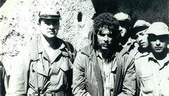 Umazal jsem se jeho krví, říkal kubánský agent CIA, který dal rozkaz k popravě Che Guevary