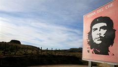 V Argentině se prodává byt, v němž se narodil Che Guevara. Cena zveřejněna nebyla