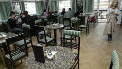 Bude se v budoucnu pracovat v kavárnách? Otevřené kanceláře nefungují, míní futuroložka