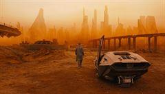 Hvězdně obsazený propadák. Nového Blade Runnera potkal osud prvního dílu
