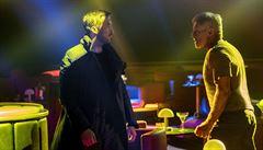 Harrison Ford podruhé jako Deckard. Recenzenti nešetří chválou na nového Blade Runnera