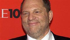 Bojovník za práva žen, magnát Weinstein, obviněn ze sexuálního obtěžování