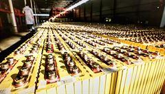 U Havířova začala stavba továrny na lithiové baterie za miliardu. Podle českého patentu