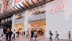Luxusní módní domy se musí podbízet rozmarům čínských klientů, aby přežily