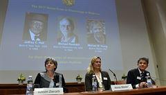 Trojice Američanů získala Nobelovu cenu za lékařství. Zkoumala biologické rytmy těla