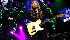 Lamač srdcí Tom Petty zemřel s čistým stolem