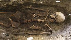Archeologové doložili osídlení Velehradu v devátém století