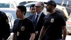 Vyděračství a zločinecký gang. Bývalý šéf brazilských olympioniků skončil ve vězení