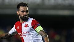 Slavia už nechce Dannyho, na odchodu z klubu je i Necid, Mingazov a Sobol