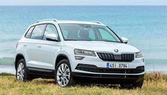 Škoda Auto slaví úspěch s SUV. Automobilka zvýšila tržby o pětinu