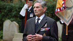 Zemřel Arnošt Polák, jeden z posledních českých vojáků sloužících v RAF. Bylo mu 94 let