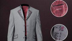 Kroj i uniforma. Vinaři budou mít vlastní slavnostní oblek, první se šijí